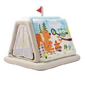 چادر بادی کودک اینتکس