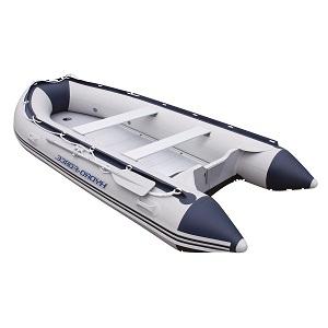 قایق بادی جیمنی 6 نفره کف آلمینیوم