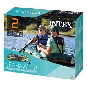 قایق بادی دو نفره سی هاوک