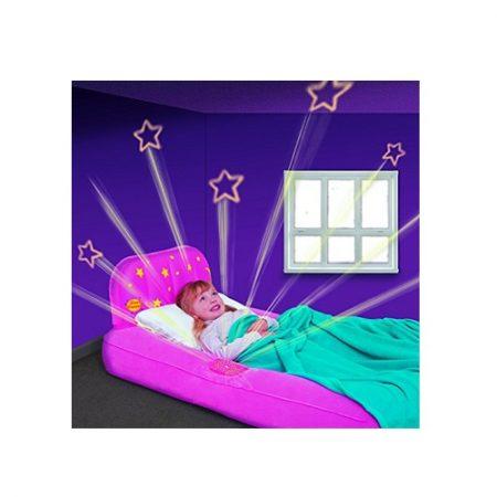 تخت خواب بادی کودک