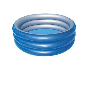 استخر بادی سه رینگ دایره آبی