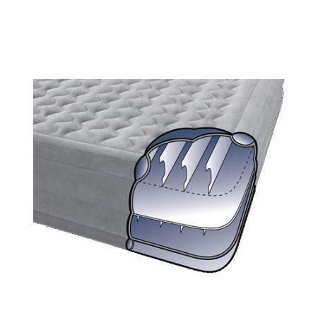 تخت خواب بادی طبی اینتکس