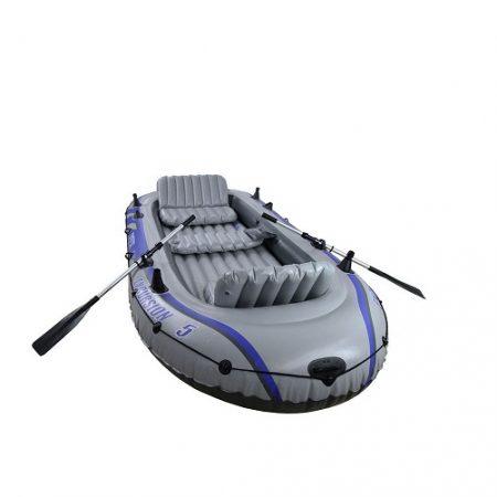 قایق بادی اکسکروشن 5 نفره اینتکس
