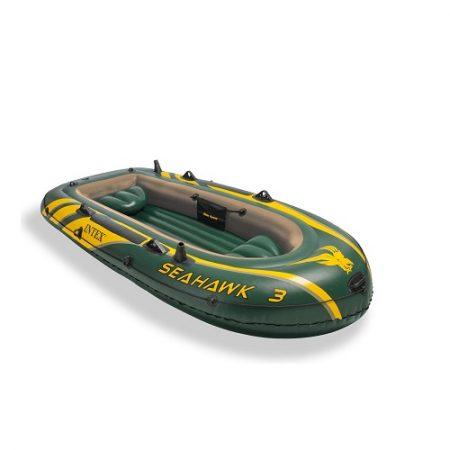 قایق بادی سه نفره سی هاوک