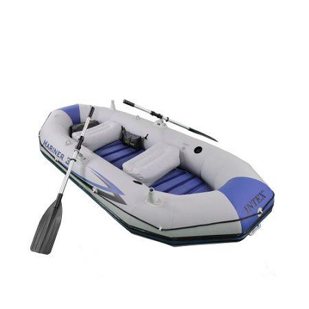 قایق بادی مارینر 3 نفره اینتکس