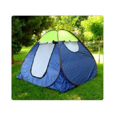 چادر مسافرتی فنری 6 نفره