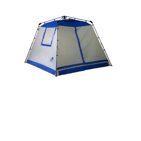 چادر مسافرتی کیت 10 نفره