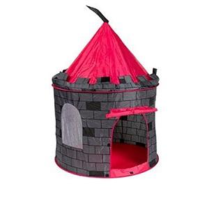 چادر بازی طرح قلعه