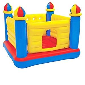 تعمیر قلعه بادی کودک اینتکس