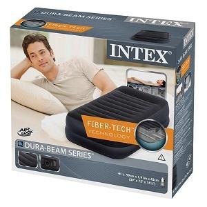 تخت خواب بادی intex جدید