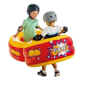 سپر بازی بادی کودکان