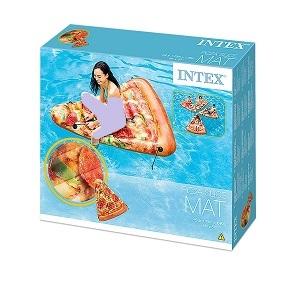 شناور روی آب طرح پیتزا