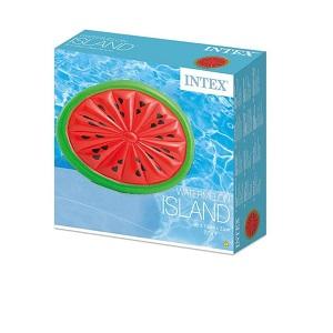 شناور روی آب طرح هندوانه