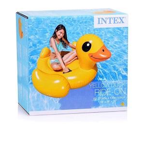 شناور بادی روی آب طرح اردک