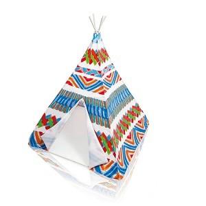 چادر بازی کودک سرخ پوستی