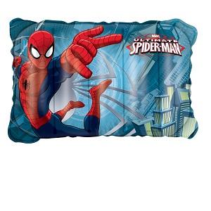 بالش بادی طرح مرد عنکبوتی