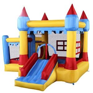 قلعه بادی بازی کودک