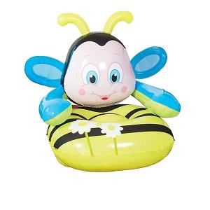 صندلی بادی کودک طرح زنبور