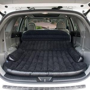 تخت بادی پشت ماشین شاسی بلند