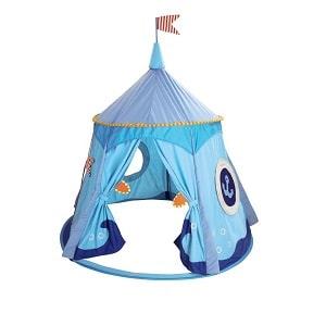 خرید چادر بازی کودک فنری