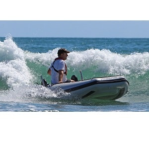 قایق بادی چیست ؟