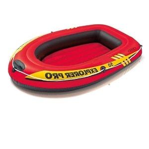 قایق بادی کودک
