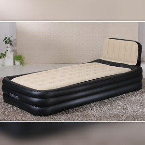 13 روش نگهداری از تخت بادی