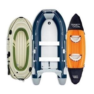 سایت فروش قایق بادی intex Inflatable boat