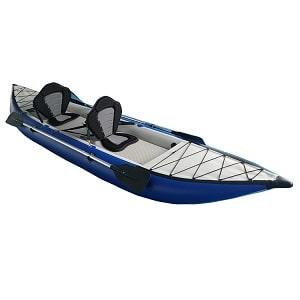 چه قایق بادی بخرم ؟