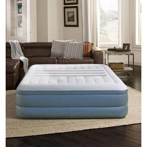 آیا تخت بادی قابل شستشو است