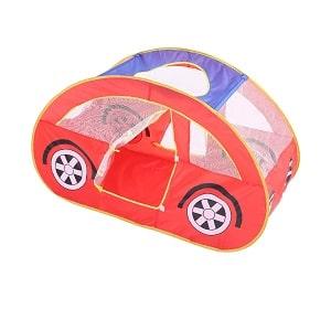 چادر بازی پسرانه طرح ماشین