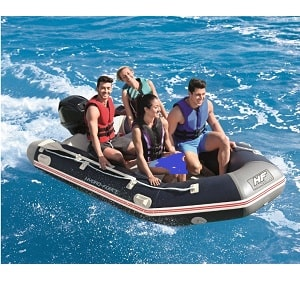 قایق بادی 5 نفره جیمینی