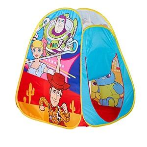 چادر مسافرتی پسرانه فنری