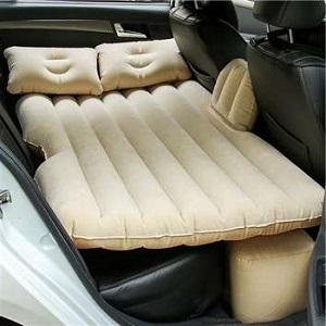 تخت بادی سفری ماشین