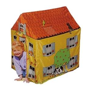 خرید چادر بازی کودک آپارتمانی