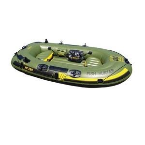 قایق بادی مدل 230 سویلور اینتکس لند